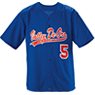 Mens Baseball Jerseys