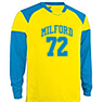 Goalie Apparel