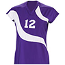 Womens Volleyball Jerse
