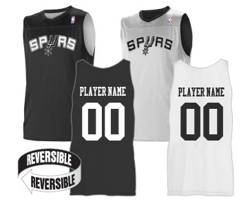 San Antonio Spurs NBA Jerseys