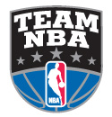 Team NBA Logo
