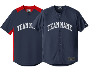 Custom New Era Baseball Jerseys  214405c1d