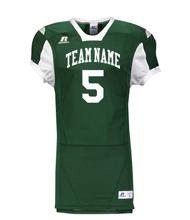 best authentic 649ba 4a186 Custom Football Uniforms and Custom Football Jerseys