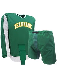 Custom Hockey Uniform Packages