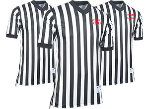 Design Referee Shirts And Uniforms Online