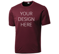 Custom Soccer Athletic Shirts