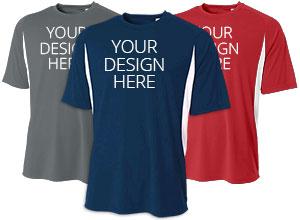 the best attitude 289d4 8796c Custom Softball Jerseys & Custom Softball Uniforms