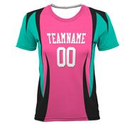 Custom Softball Jerseys & Custom Softball Uniforms