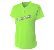 custom softball jerseys & custom softball uniforms