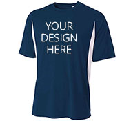 Custom Athletic Shirts