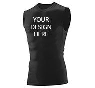 Custom Compression Apparel