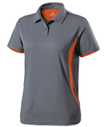 Holloway Ladies Optimal Polo