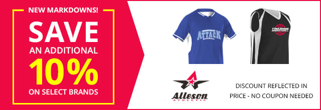 9f444281251 Alleson Baseball/Softball Uniforms ». Custom Alleson Athletic Football  Uniforms