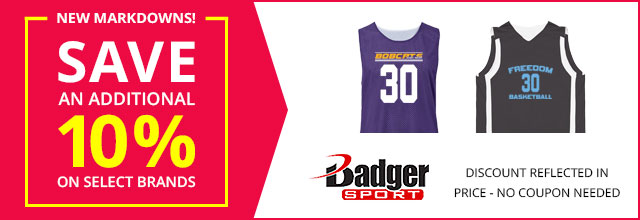 f11b582e45ab Custom Badger Basketball Uniforms   Custom Badger Basketball Jerseys