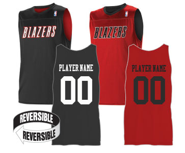 Portland Trailblazers NBA Jerseys