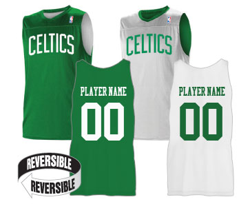 Boston Celtics NBA Jerseys