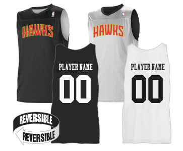 Atlanta Hawks NBA Jerseys