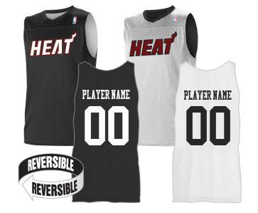 8cae1c7b2 Custom NBA Basketball Jerseys with Matching Shorts – Design Adult or ...