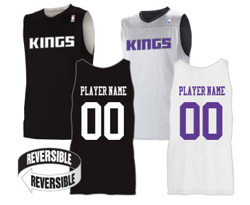 Sacramento Kings NBA Jerseys