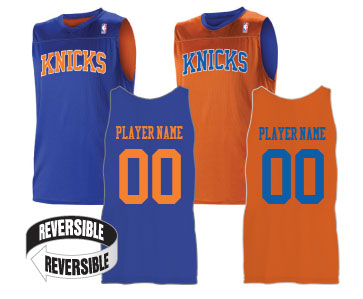 New York Knicks NBA Jerseys