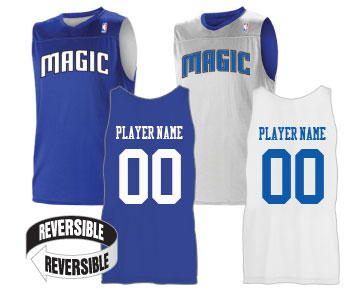 Orlando Magic NBA Jerseys