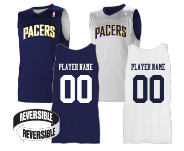 Indiana Pacers NBA Jerseys