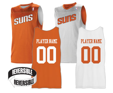 Phoenix Suns NBA Jerseys