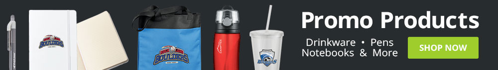 Custom Promotional Products and Logo Items