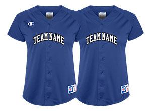 3bc32c467 Champion Baseball Uniforms ». Custom Champion Softball Uniforms