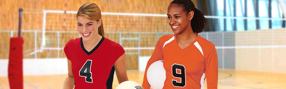 34a4e130a69 Design Womens Volleyball Jerseys   Uniforms Online