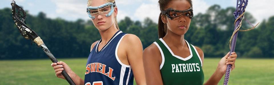 782e5a12957 Custom Womens Lacrosse Uniforms   Ladies Lacrosse Jerseys