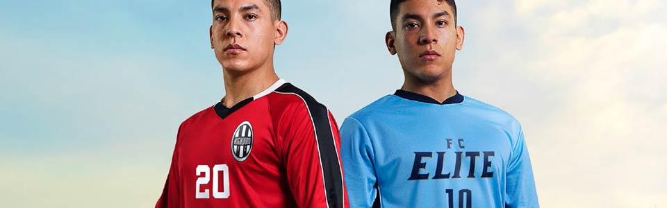 d3867e31de3 Custom Moisture Wicking Soccer Jerseys   Custom Moisture Wicking Soccer  Uniforms