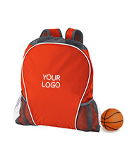 9e2eb2c981db Custom Basketball Team Bags