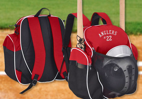 Choose A Bag That Comes In Your Team Colors And Intimidate The Compeion Even More Next Time Walks Onto Field