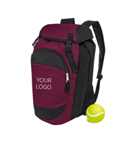 Custom Tennis Team Bags
