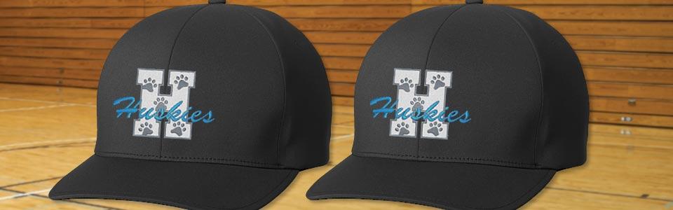 739fd6425243e Custom Basketball Team Hats   Caps