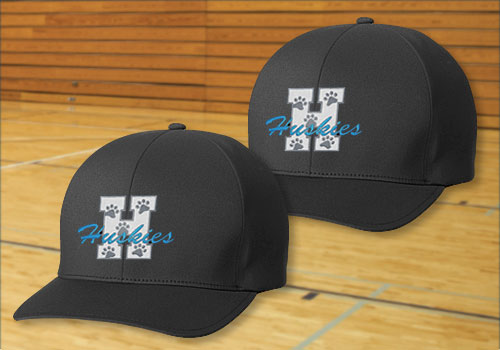 84a3ba7fe127a Shop our selection of customizable basketball hats and caps