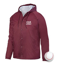 Custom Baseball Team Jackets 26efbc6112
