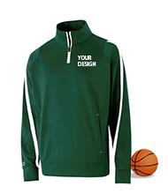 Custom Team Jackets Teamsportswear