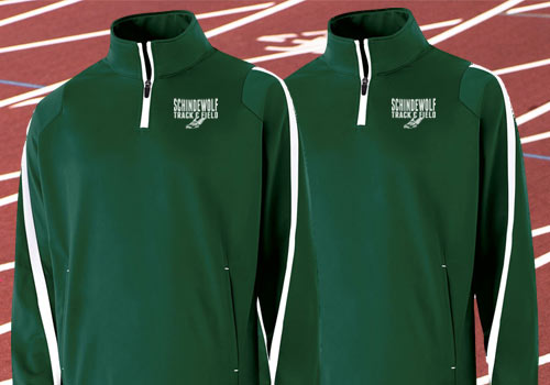 e34ea8f46d39 Customize track jackets in a variety of styles and team colors with your  own design