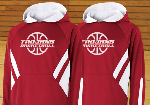 75f64e0b4a38 Custom Basketball Sweatshirts   Hoodies