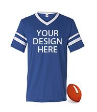 Custom Team T Shirts Teamsportswear
