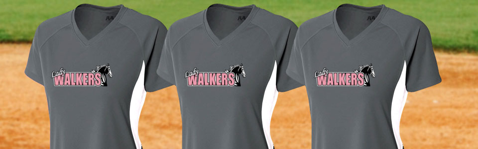 5ff84a4e Custom Softball Team T-Shirts | TeamSportswear