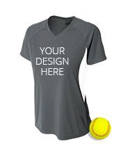 6b11572d301c4 Custom Softball Team T-Shirts