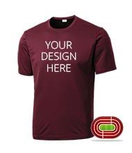 c94c43917d0f7 Custom Team T-Shirts | TeamSportswear